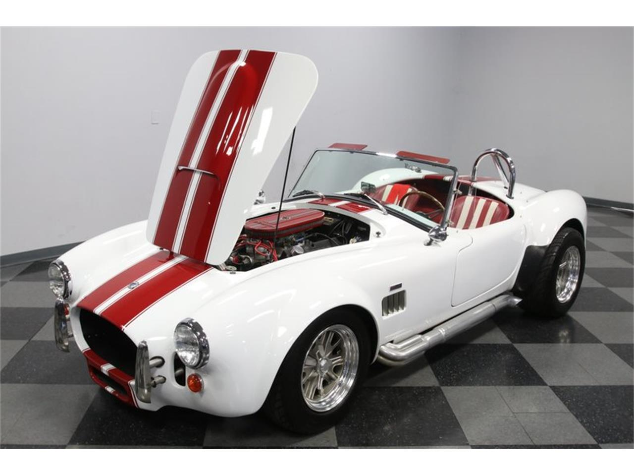 Large Picture of 1966 Shelby Cobra located in North Carolina - PX01