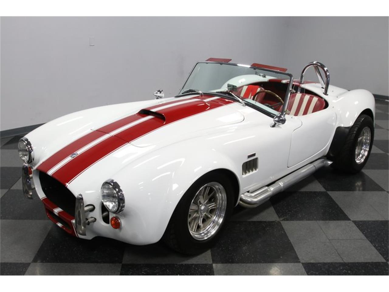 Large Picture of Classic 1966 Shelby Cobra located in North Carolina Offered by Streetside Classics - Charlotte - PX01