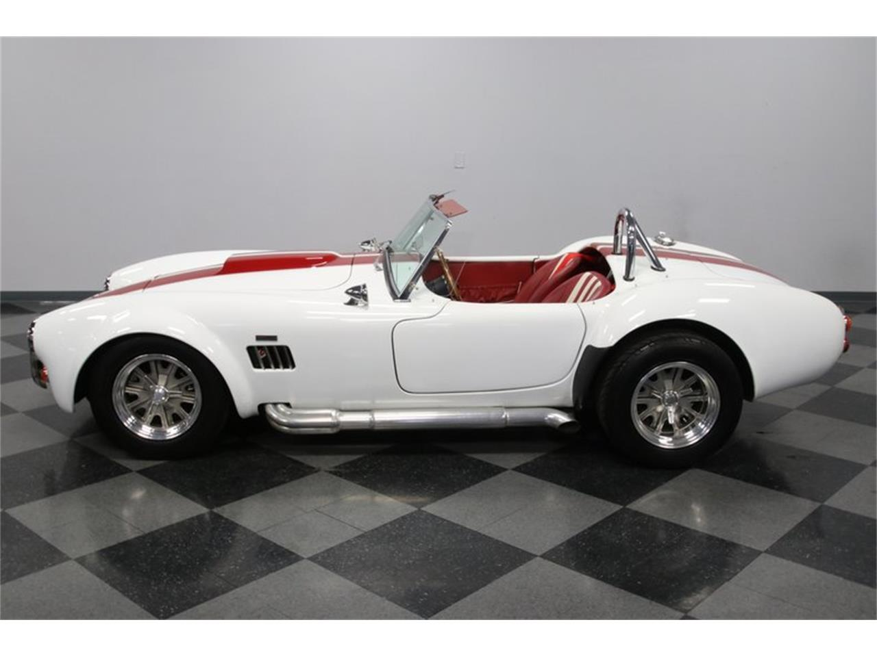 Large Picture of 1966 Cobra - $42,995.00 Offered by Streetside Classics - Charlotte - PX01