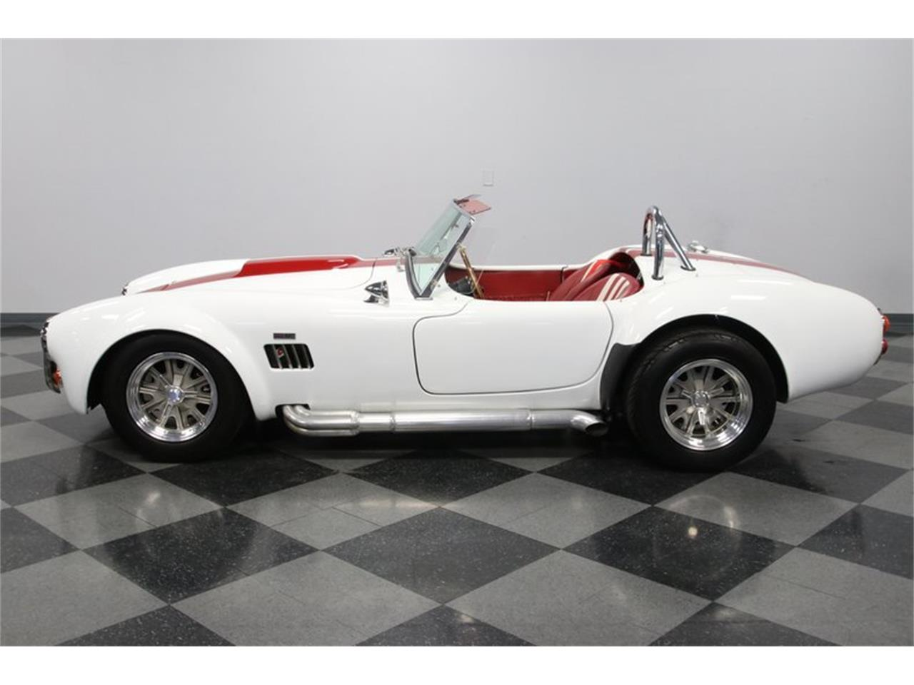 Large Picture of 1966 Cobra - $42,995.00 - PX01