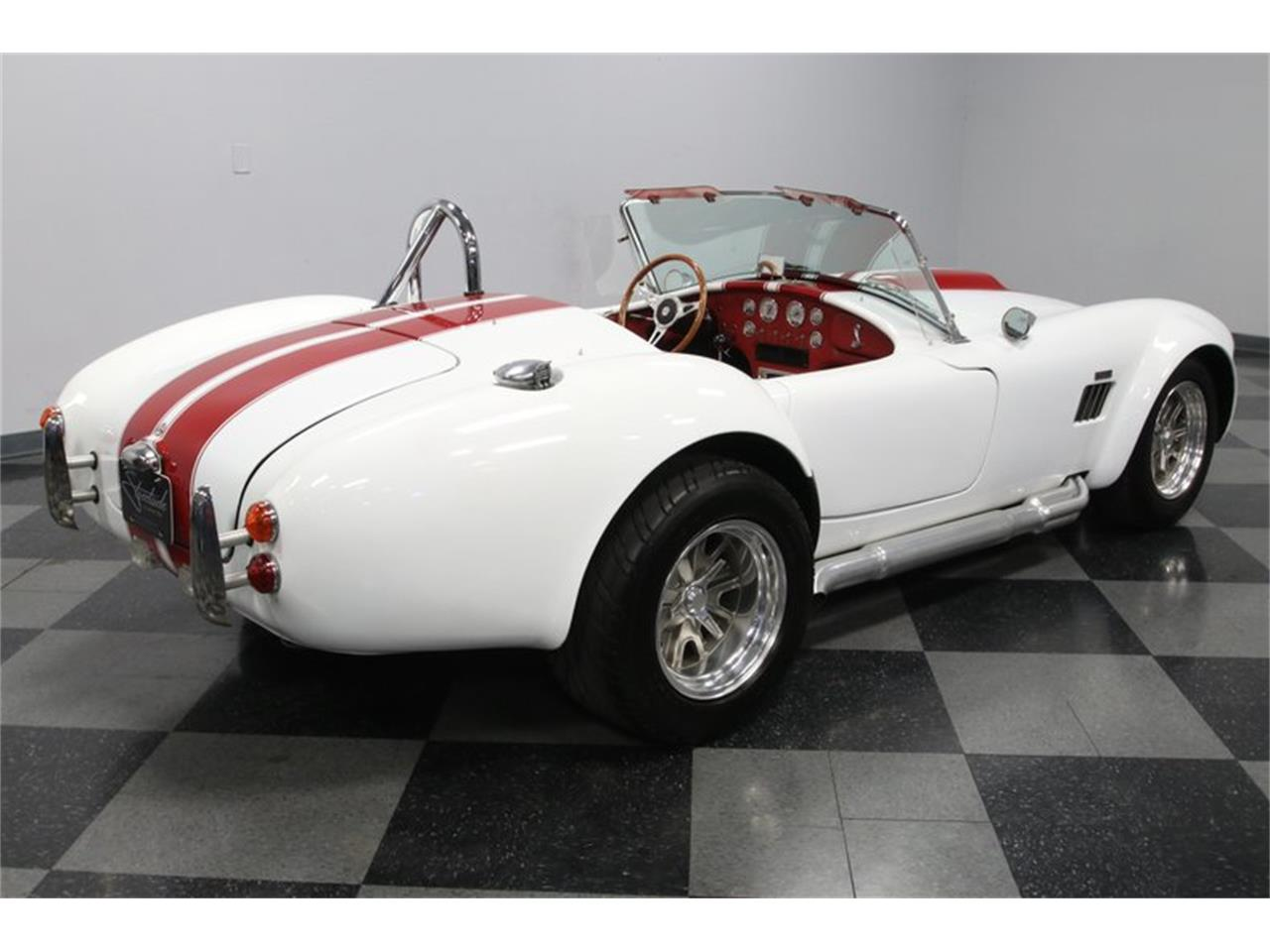 Large Picture of '66 Shelby Cobra - $42,995.00 Offered by Streetside Classics - Charlotte - PX01