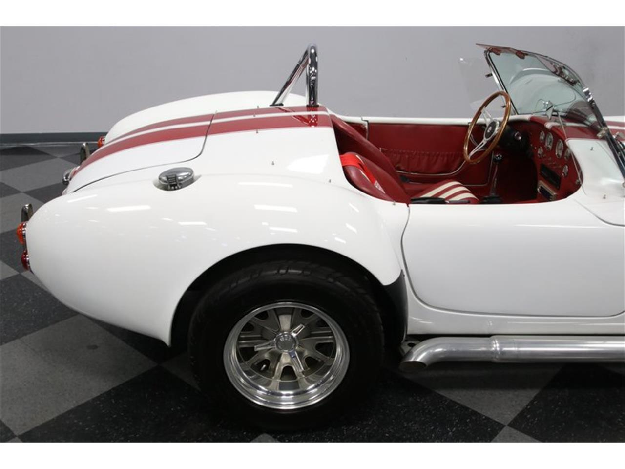 Large Picture of '66 Cobra located in North Carolina - $42,995.00 - PX01