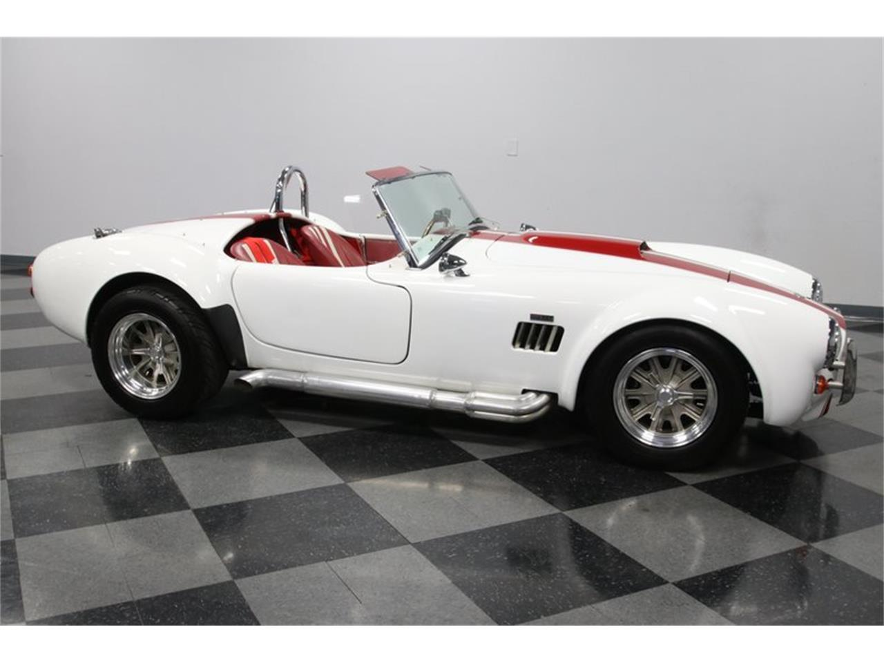 Large Picture of '66 Shelby Cobra located in North Carolina Offered by Streetside Classics - Charlotte - PX01