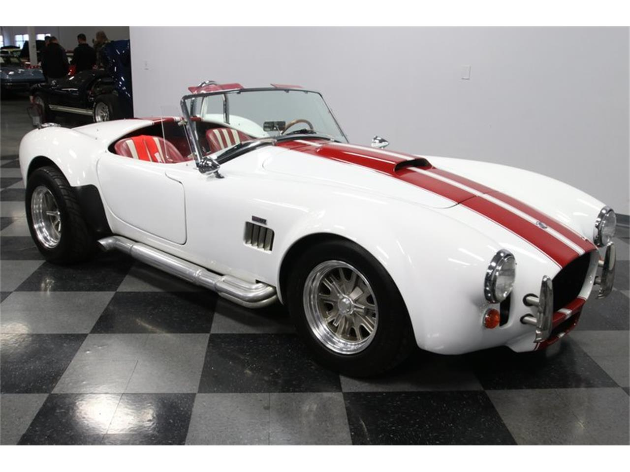 Large Picture of Classic 1966 Cobra located in North Carolina - $42,995.00 Offered by Streetside Classics - Charlotte - PX01