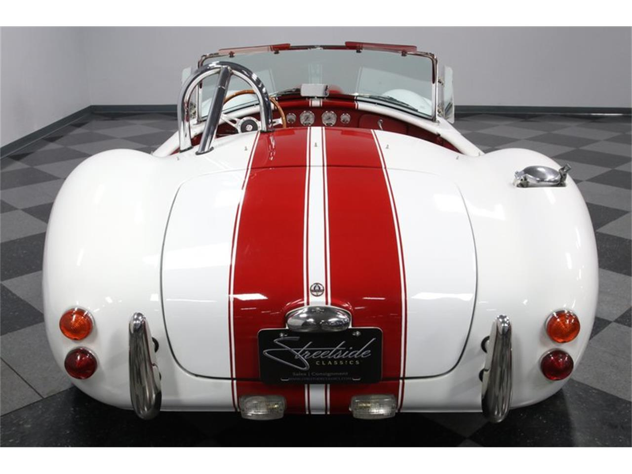 Large Picture of 1966 Shelby Cobra located in Concord North Carolina - $42,995.00 - PX01