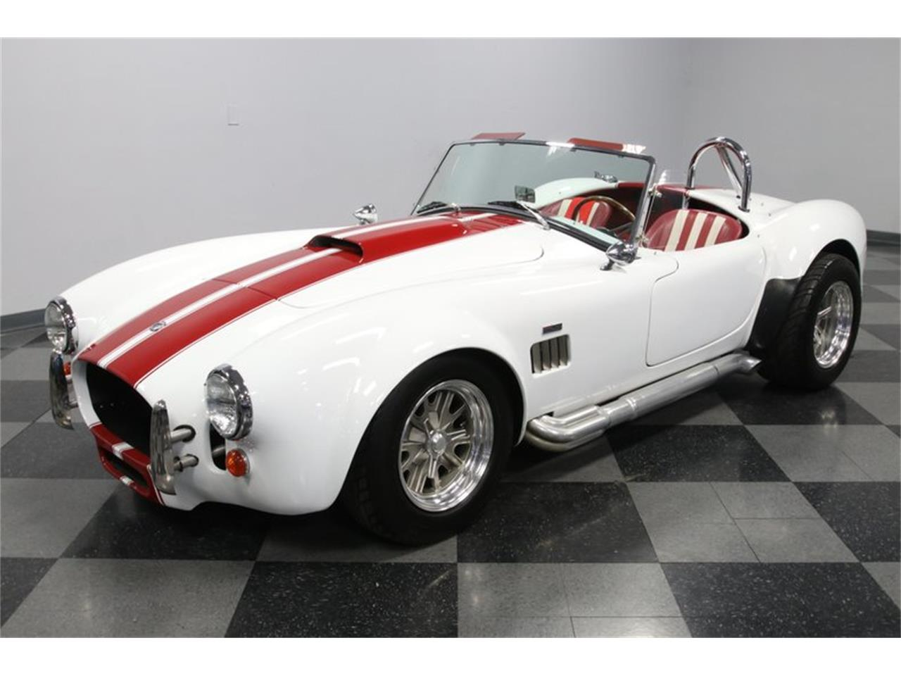 Large Picture of Classic '66 Shelby Cobra located in Concord North Carolina - $42,995.00 - PX01