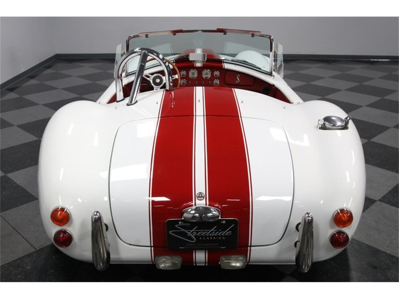 Large Picture of '66 Shelby Cobra Offered by Streetside Classics - Charlotte - PX01