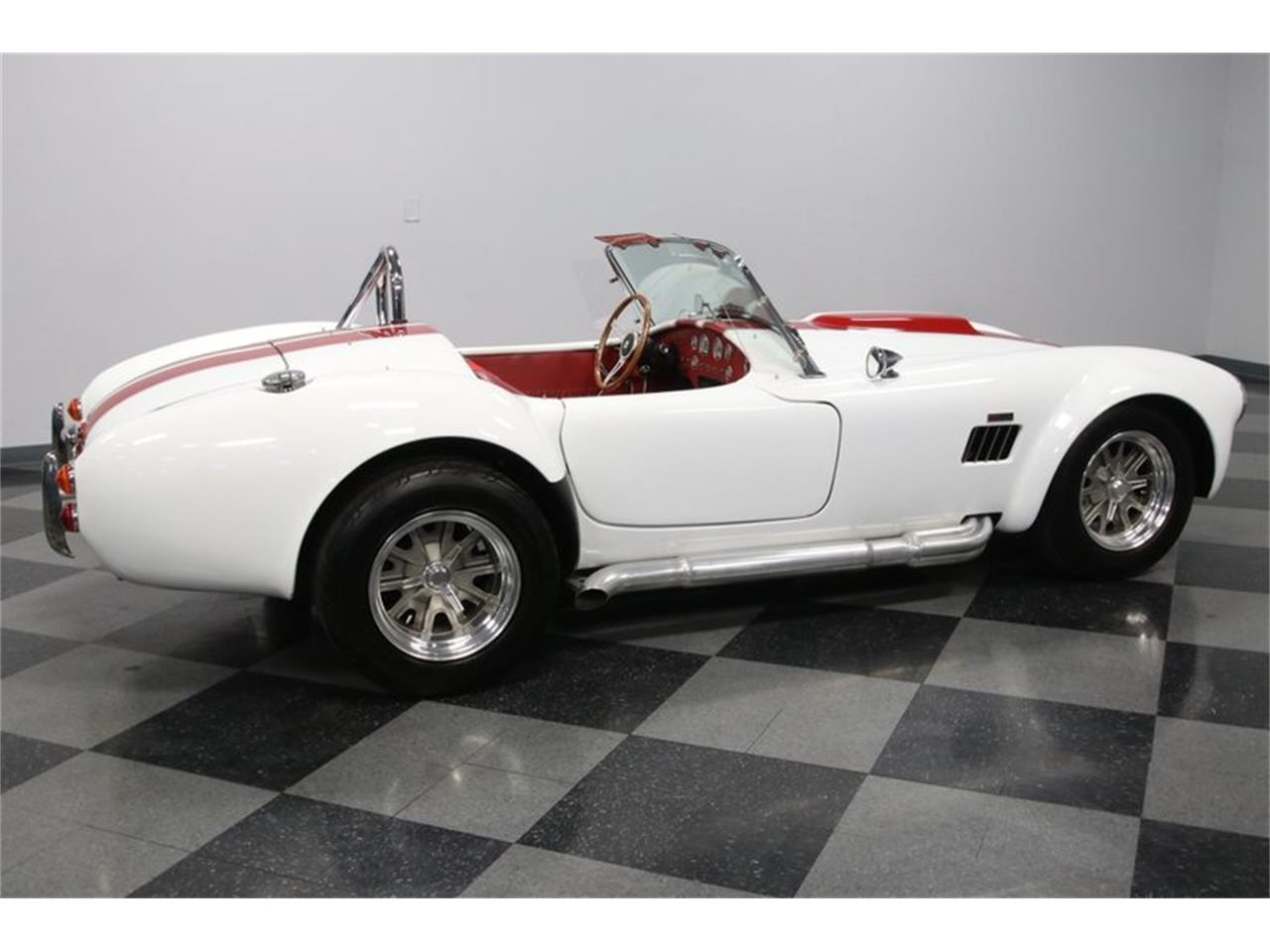 Large Picture of Classic 1966 Shelby Cobra Offered by Streetside Classics - Charlotte - PX01