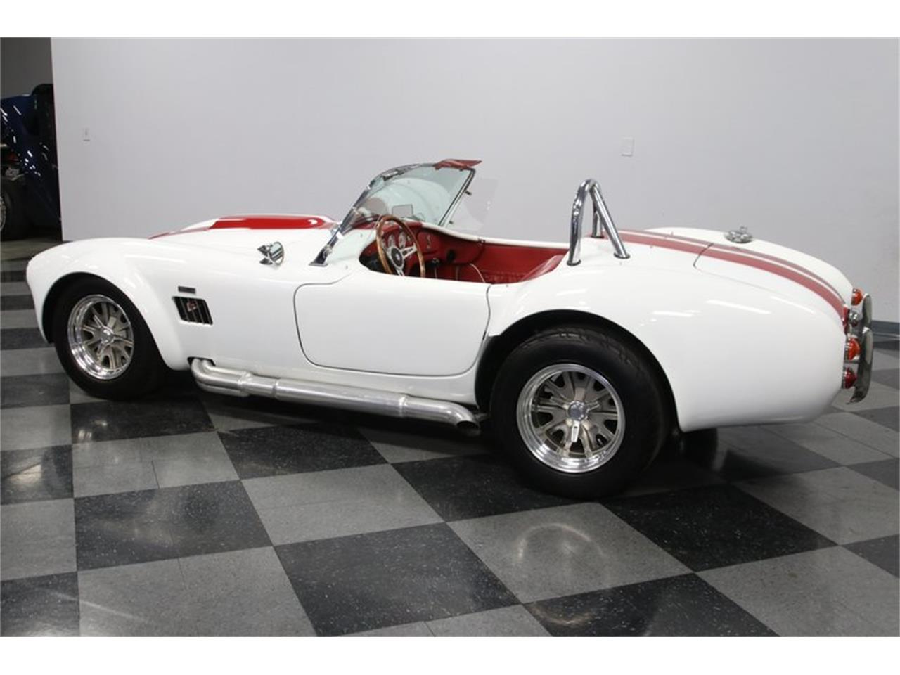 Large Picture of Classic '66 Cobra - $41,995.00 - PX01