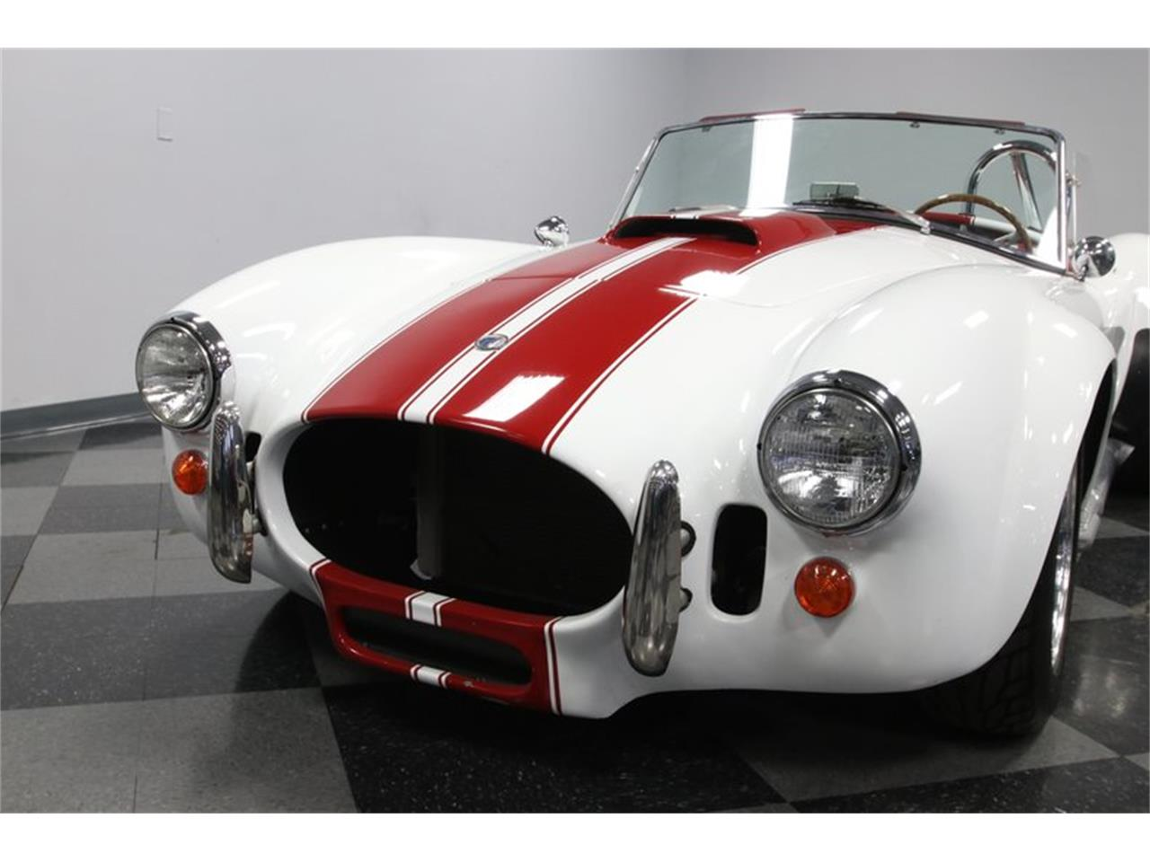 Large Picture of '66 Shelby Cobra located in Concord North Carolina - $42,995.00 Offered by Streetside Classics - Charlotte - PX01