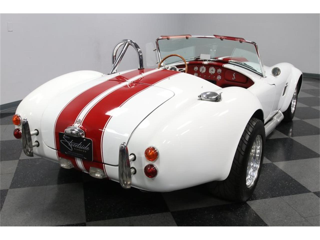 Large Picture of 1966 Shelby Cobra located in Concord North Carolina Offered by Streetside Classics - Charlotte - PX01