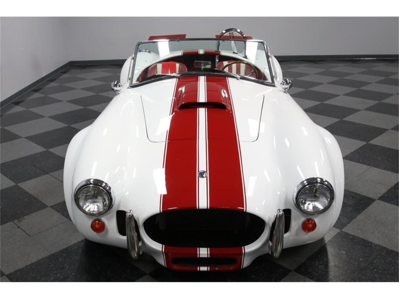 Large Picture of Classic '66 Shelby Cobra - $42,995.00 Offered by Streetside Classics - Charlotte - PX01