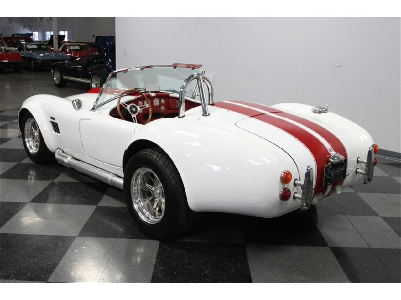 Large Picture of Classic '66 Shelby Cobra located in North Carolina - $42,995.00 - PX01