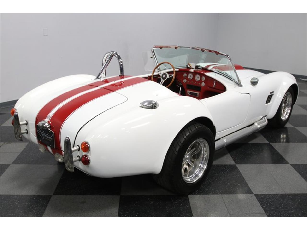 Large Picture of Classic '66 Cobra - PX01