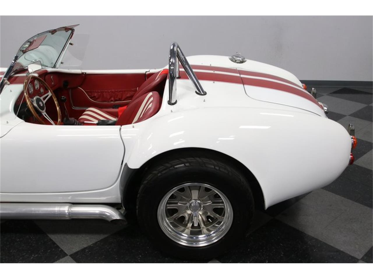Large Picture of Classic 1966 Cobra located in Concord North Carolina - $42,995.00 Offered by Streetside Classics - Charlotte - PX01