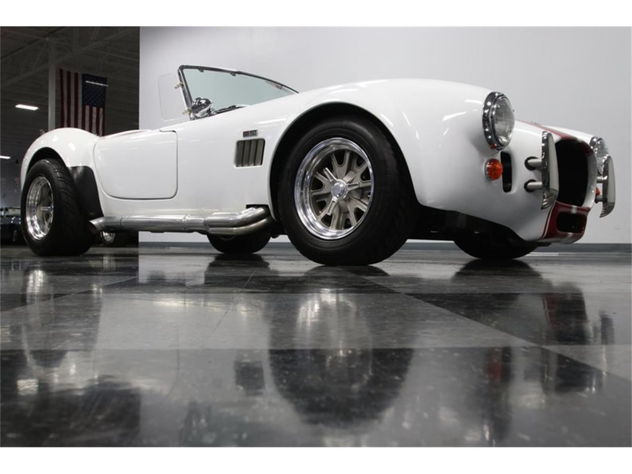 Large Picture of 1966 Shelby Cobra located in Concord North Carolina - $42,995.00 Offered by Streetside Classics - Charlotte - PX01