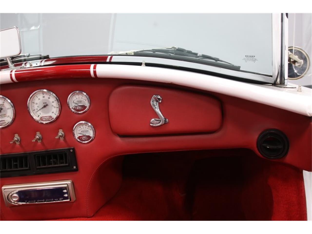 Large Picture of 1966 Shelby Cobra - $42,995.00 Offered by Streetside Classics - Charlotte - PX01