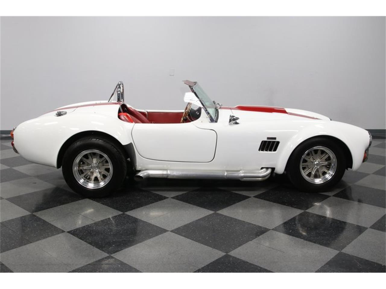 Large Picture of Classic '66 Shelby Cobra located in Concord North Carolina Offered by Streetside Classics - Charlotte - PX01
