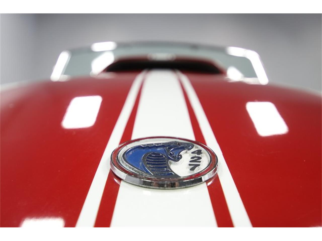 Large Picture of '66 Cobra Offered by Streetside Classics - Charlotte - PX01