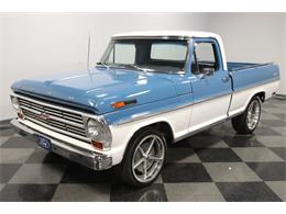 Picture of '68 F100 - PX04