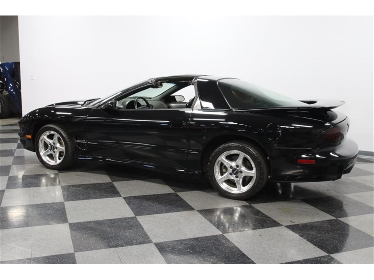 Large Picture of '00 Firebird - PX08