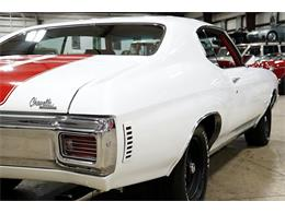 Picture of '70 Chevelle - PX0A