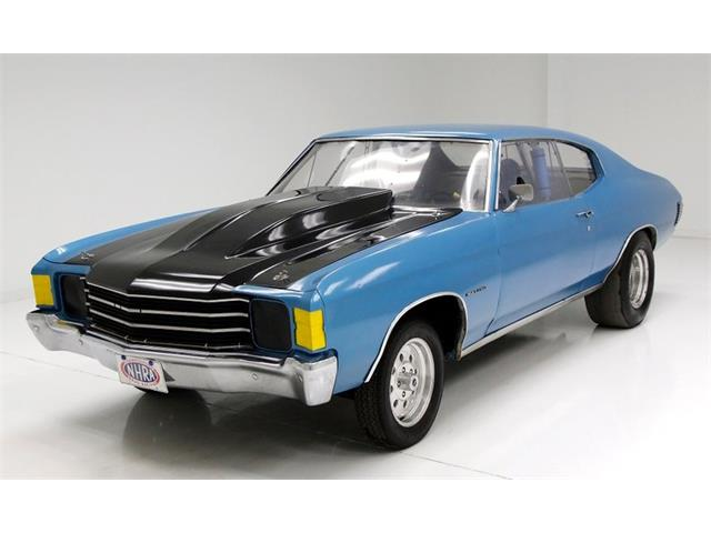 Picture of Classic 1971 Chevrolet Chevelle located in Pennsylvania - $16,900.00 - PX0F