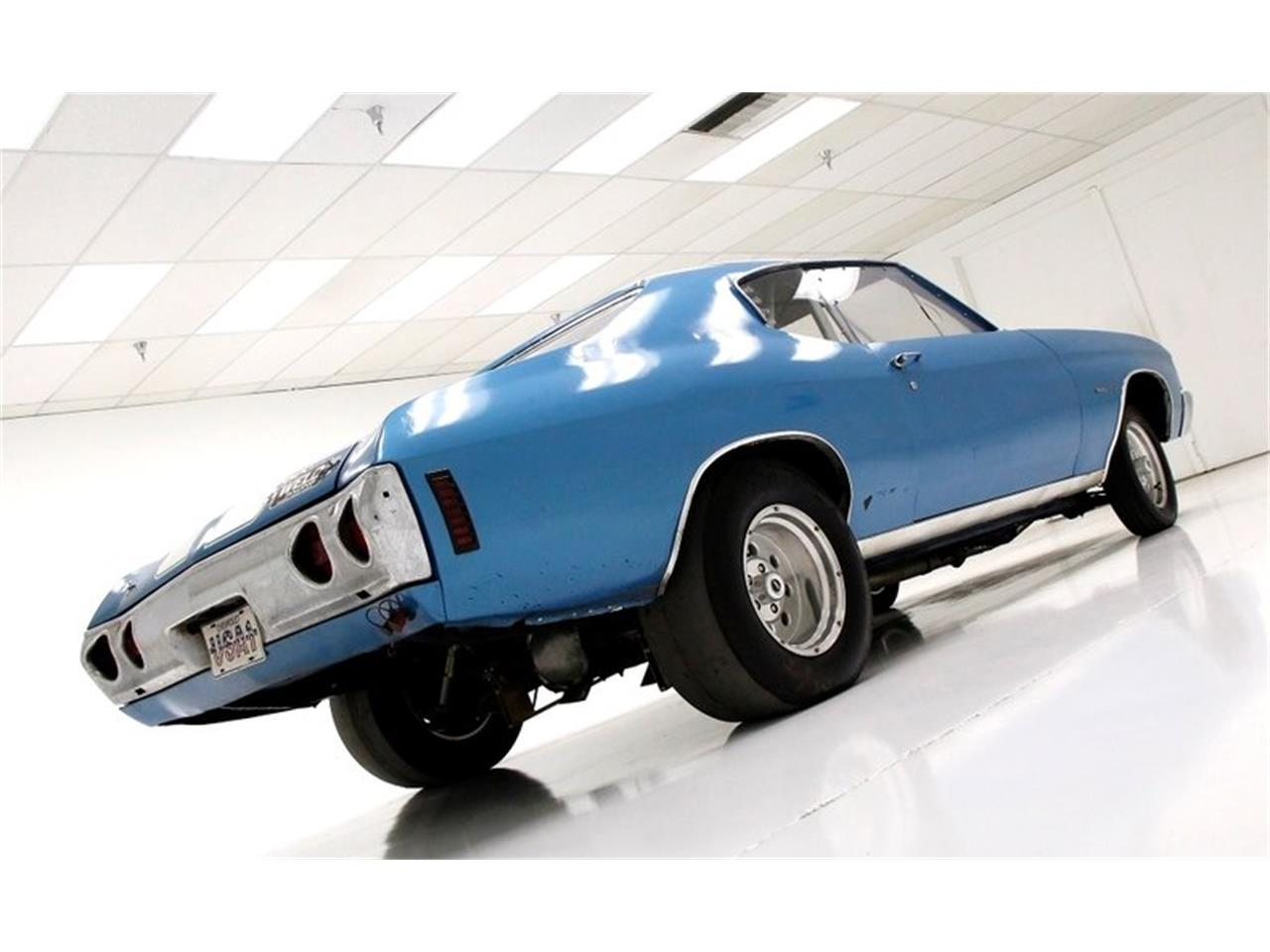 Large Picture of '71 Chevelle - PX0F