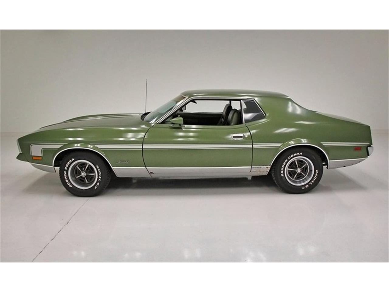 Large Picture of '72 Mustang - PX0G