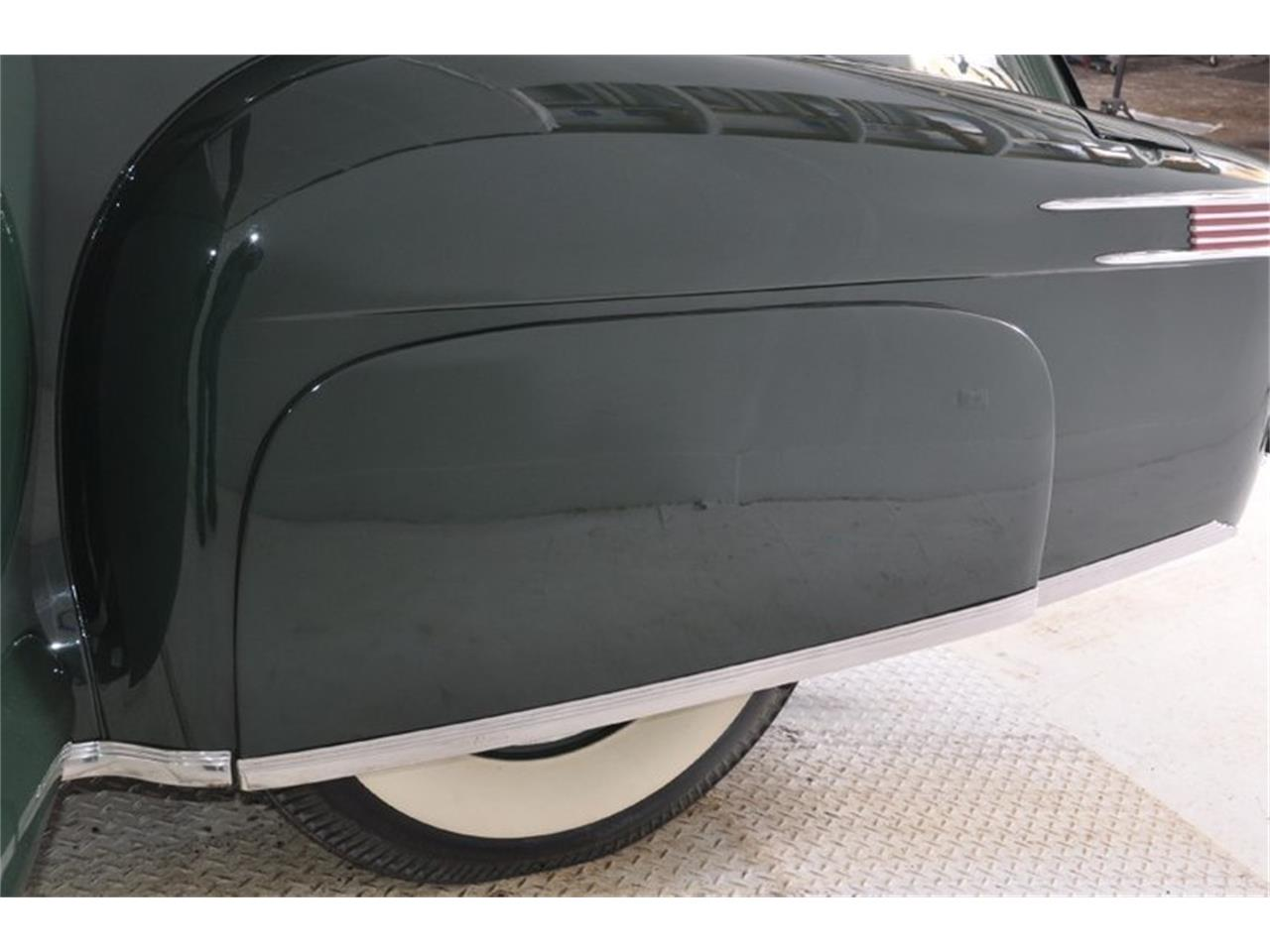 Large Picture of '42 Zephyr - PX0H