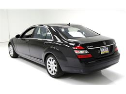 Picture of '08 S550 - PX0I
