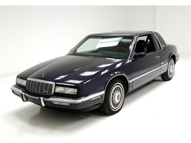 Picture of '92 Riviera - PX0J