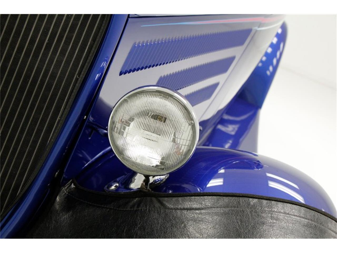 Large Picture of 1934 Ford Coupe located in Morgantown Pennsylvania Offered by Classic Auto Mall - PX0O