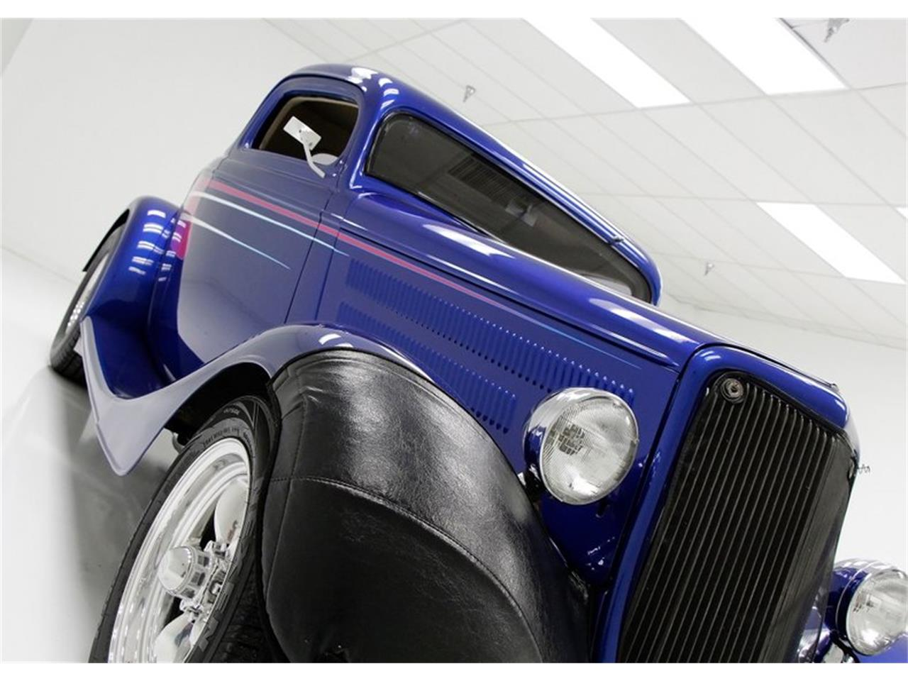 Large Picture of Classic 1934 Ford Coupe located in Pennsylvania Offered by Classic Auto Mall - PX0O