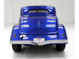 Picture of '34 Ford Coupe located in Morgantown Pennsylvania - $29,900.00 Offered by Classic Auto Mall - PX0O