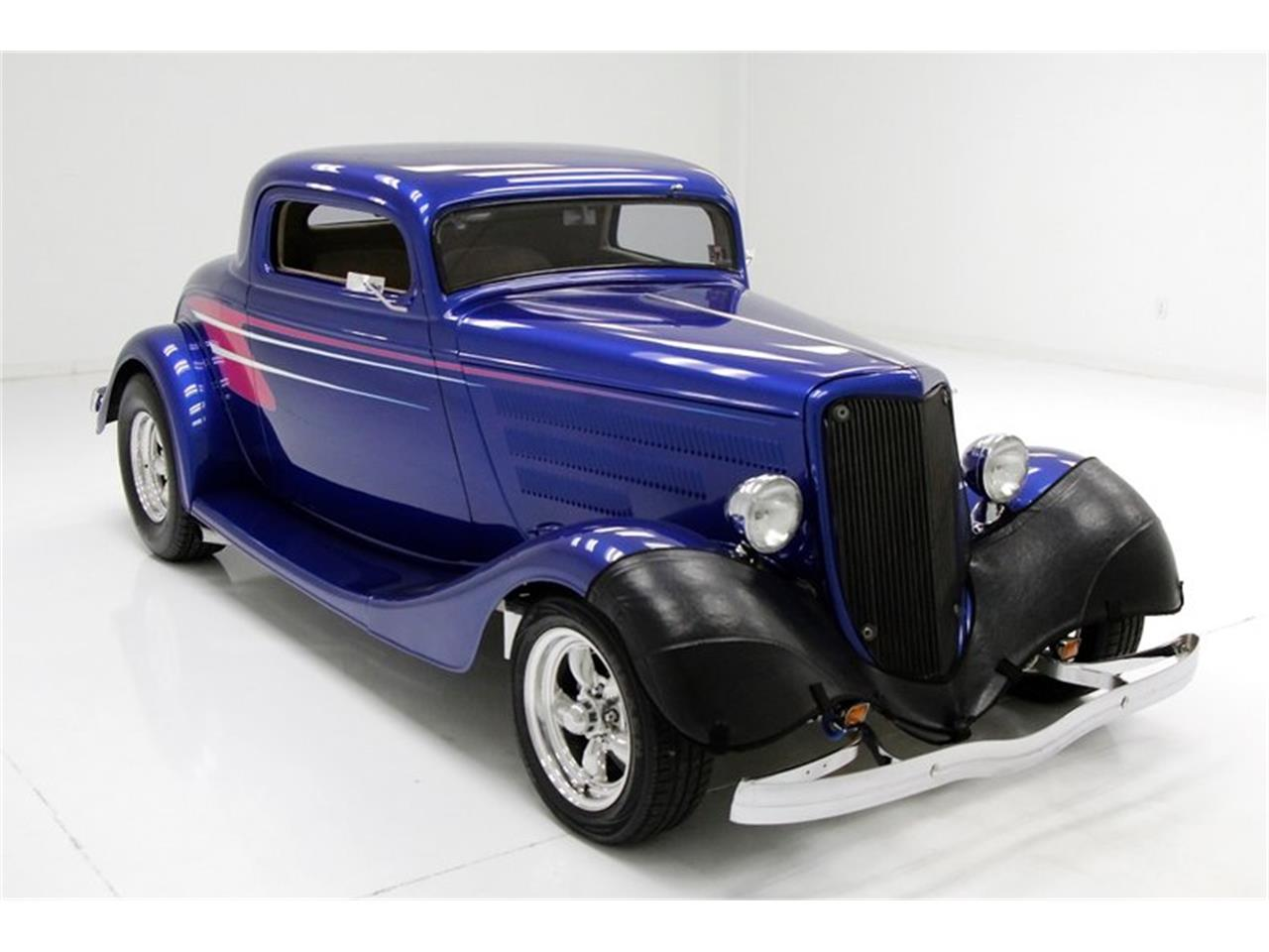 Large Picture of Classic 1934 Coupe located in Morgantown Pennsylvania - $29,900.00 Offered by Classic Auto Mall - PX0O