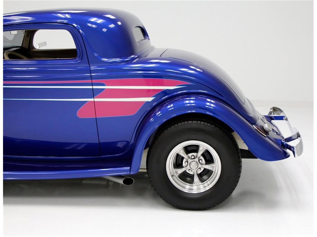 Large Picture of Classic '34 Coupe located in Pennsylvania - $29,900.00 Offered by Classic Auto Mall - PX0O
