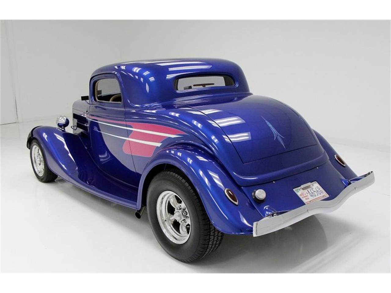 Large Picture of '34 Ford Coupe - PX0O