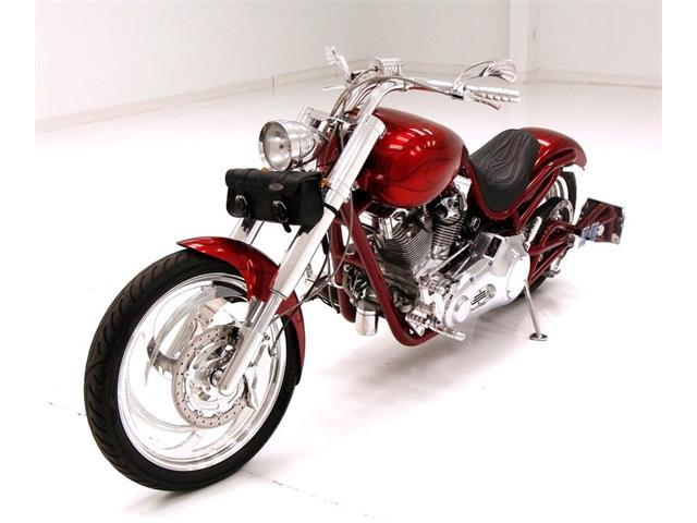 Picture of '03 Motorcycle - PX0Q