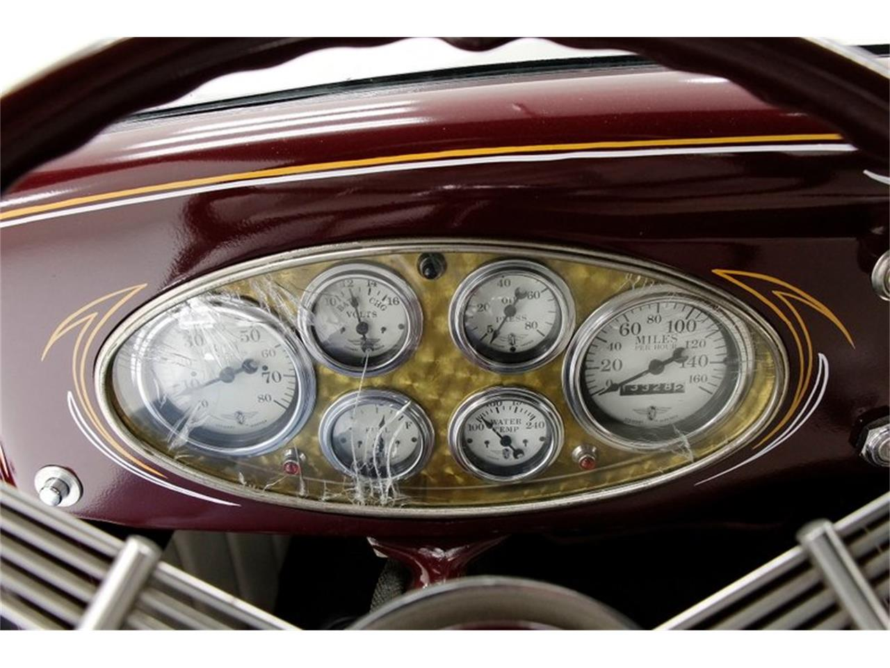 Large Picture of '36 5-Window Coupe - PX0R