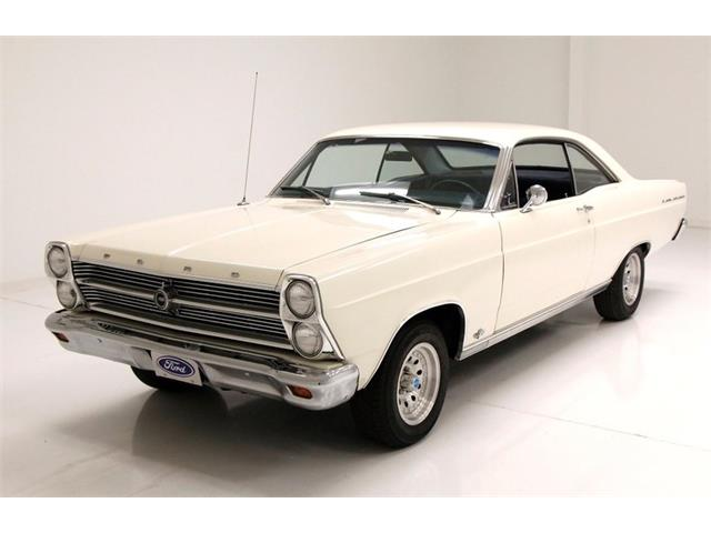 Picture of '66 Fairlane - PX0S