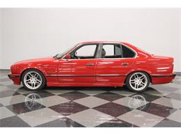 Picture of '95 525iT - $10,995.00 - PX0T