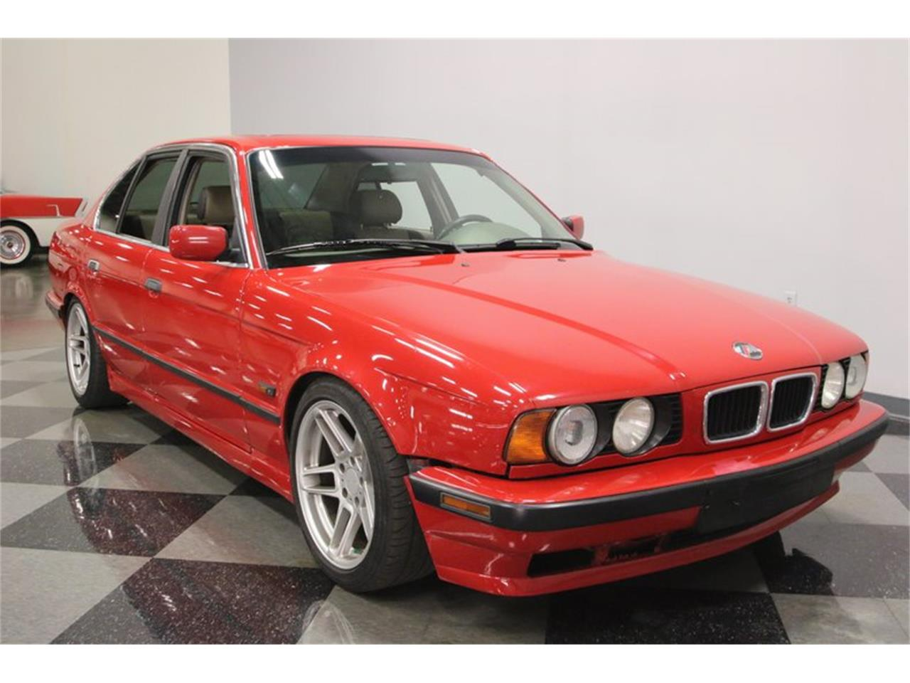 Large Picture of 1995 BMW 525iT - $10,995.00 - PX0T