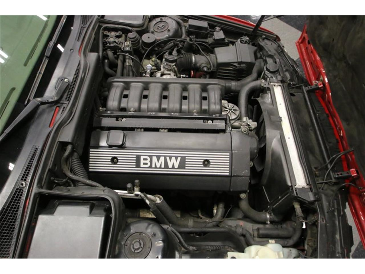 Large Picture of '95 BMW 525iT - $10,995.00 Offered by Streetside Classics - Nashville - PX0T