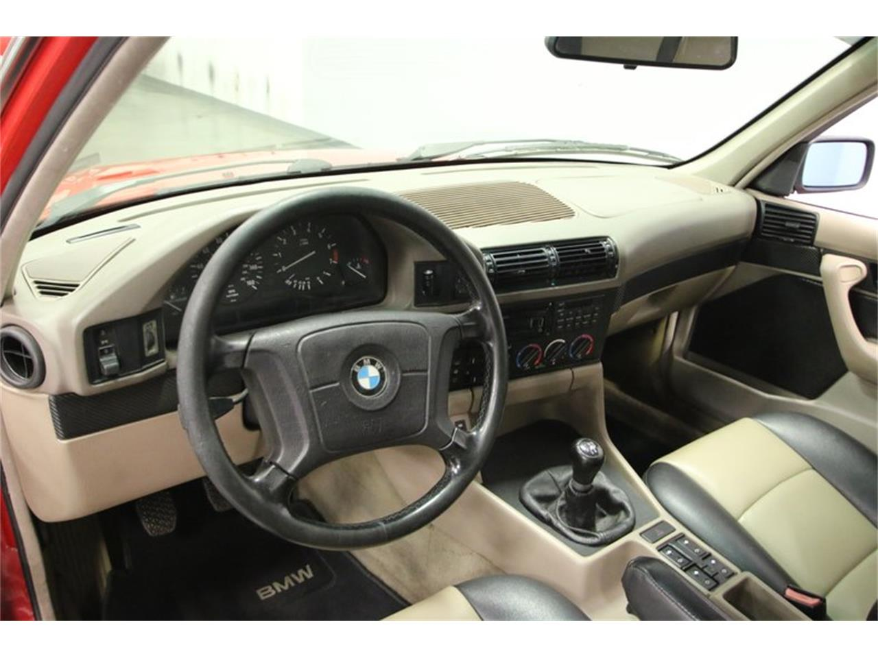 Large Picture of 1995 BMW 525iT - $10,995.00 Offered by Streetside Classics - Nashville - PX0T