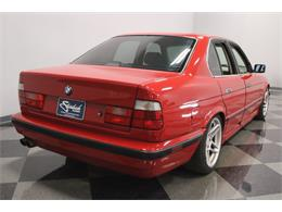Picture of 1995 BMW 525iT located in Lavergne Tennessee Offered by Streetside Classics - Nashville - PX0T