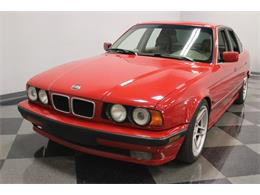 Picture of '95 BMW 525iT Offered by Streetside Classics - Nashville - PX0T