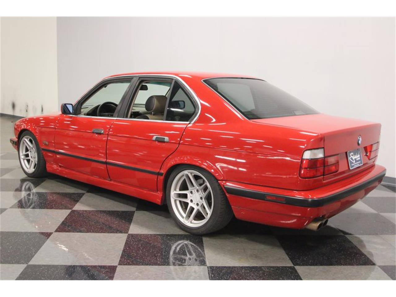 Large Picture of '95 525iT located in Tennessee - $10,995.00 Offered by Streetside Classics - Nashville - PX0T