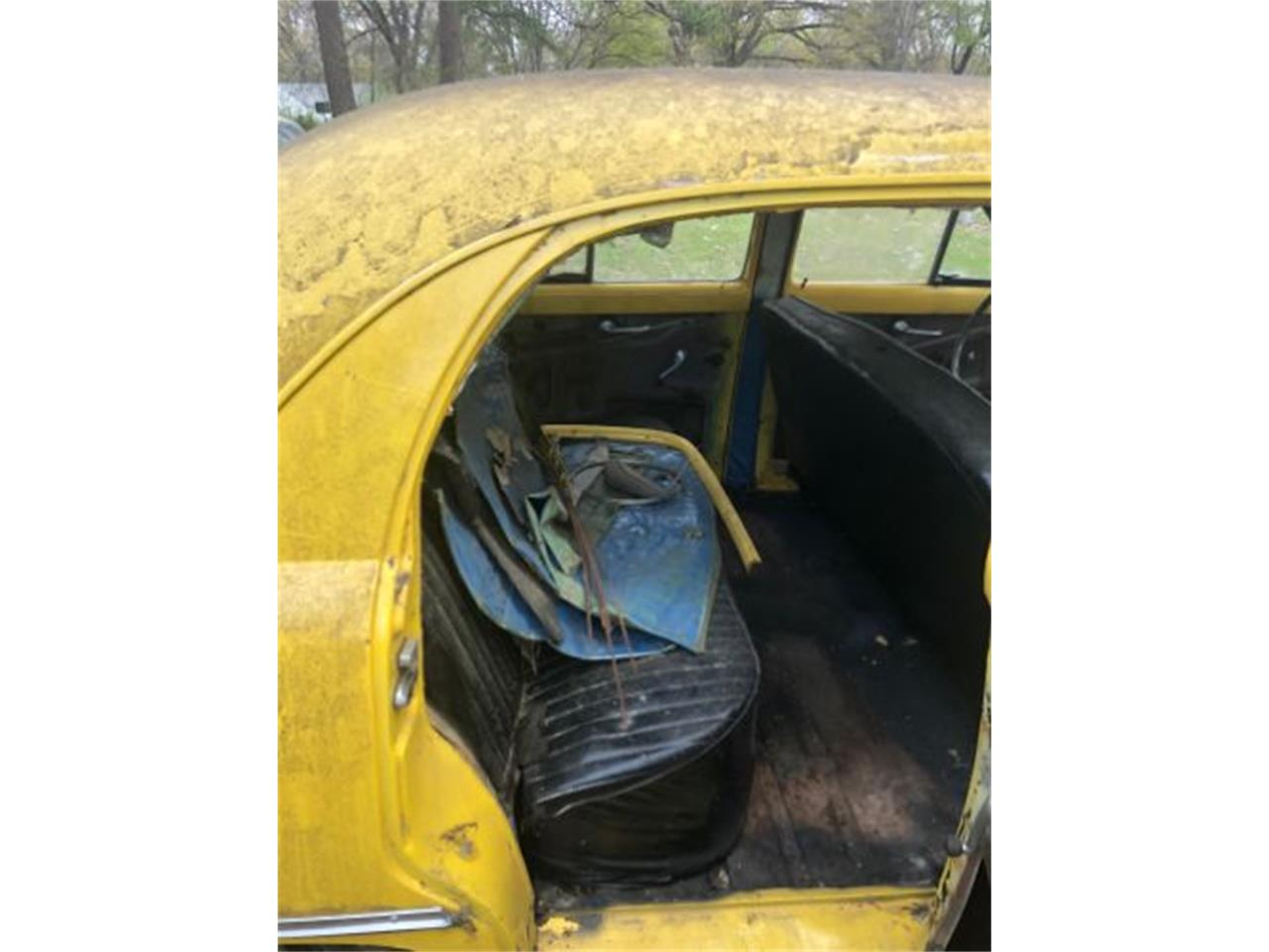 Large Picture of 1951 Custom located in Michigan Offered by Classic Car Deals - PPZW