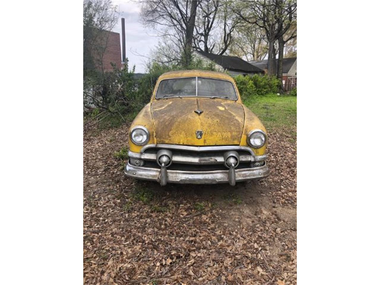 Large Picture of Classic 1951 Ford Custom Offered by Classic Car Deals - PPZW